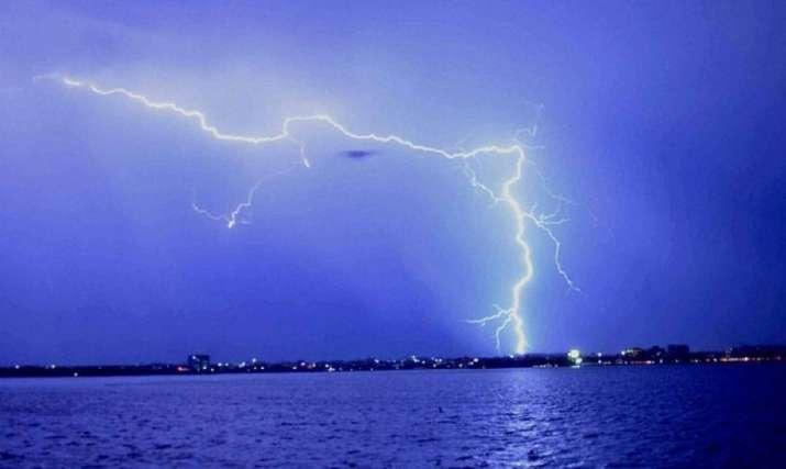 Madhya Pradesh: Five killed, 18 injured in lightning