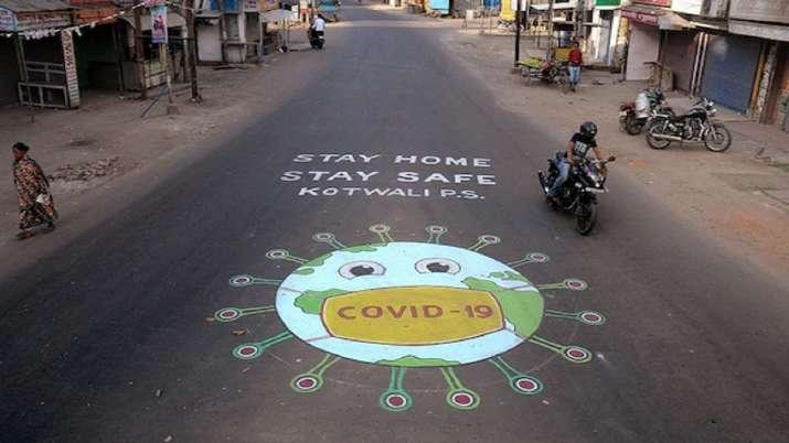 COVID: Tamil Nadu extends lockdown