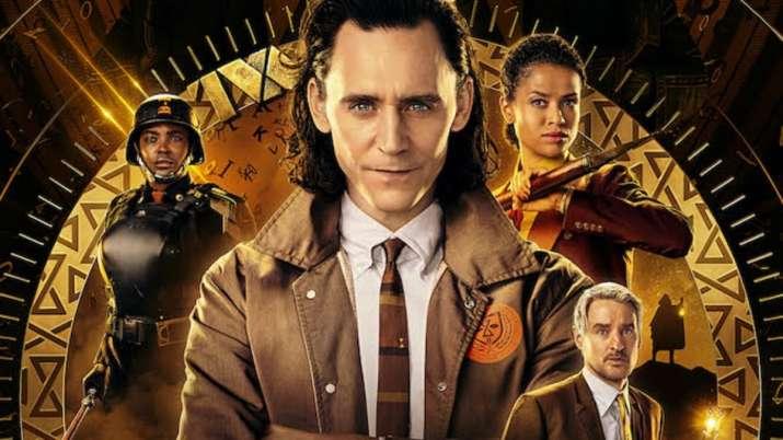 Tom Hiddleston: 'Loki' still God of Mischief, but series takes him to another levelDisney+ Hotstar