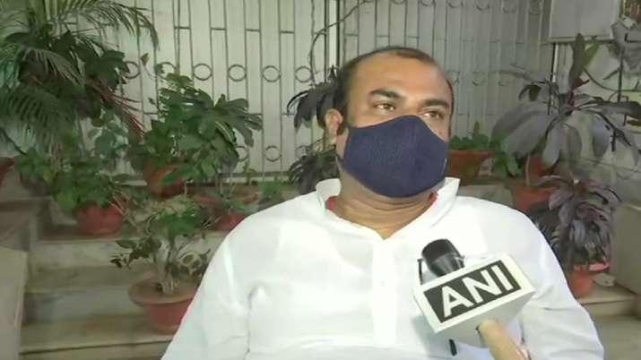 bihar minister resigns,madan sahni,madan sahni resigns, bihar news, bihar latest news