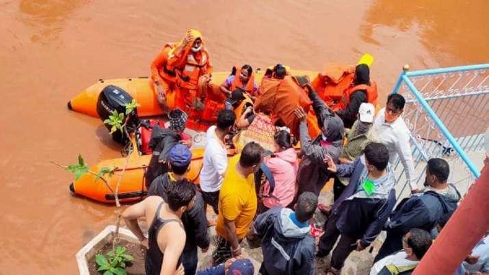 Maharashtra floods, US NGO, deployment, medical teams, latest national news updates, maharashtra flo