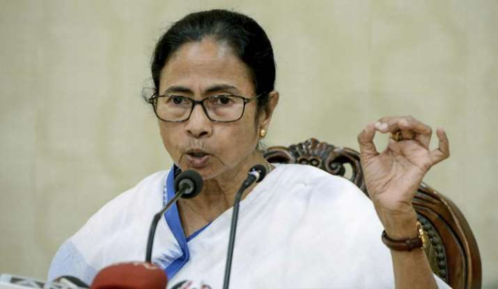 New HC bench to hear Mamata's election petition challenging