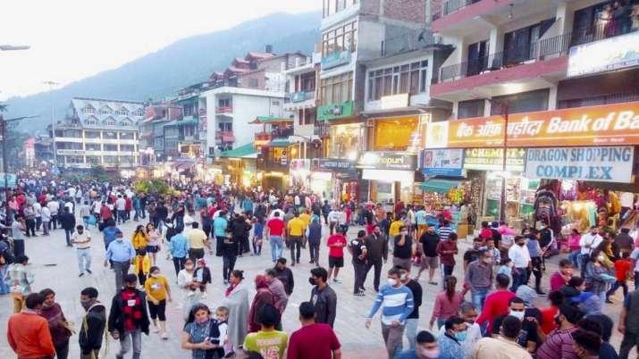 UP Police's innovative post reveals what common among Manali, Agra, Shimla and Kullu?