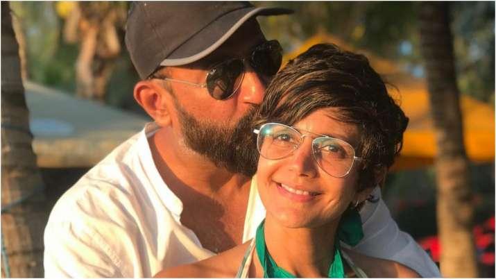 "Mandira Bedik remembers her husband Raj Kaushal with a handwritten note: ""Miss you Raji"""