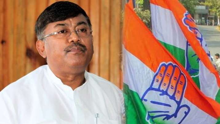 manipur congress news, manipur congress mla join bjp