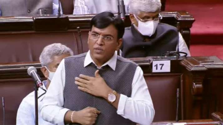 Manshukh Mandaviya takes on Oppn: Before being a minister,
