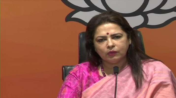 Opposition defaming country, BJP slams TMC MPs after high