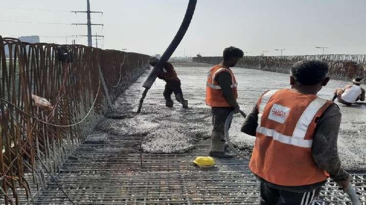 India Tv - Chipyana Crossing, Delhi Meerut Expressway