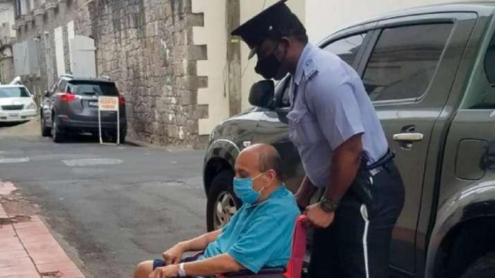 Mehul Choksi moves Dominica high court to quash proceedings