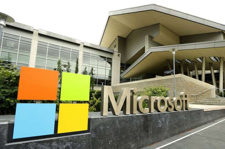 Microsoft says it blocked spying on rights activists,