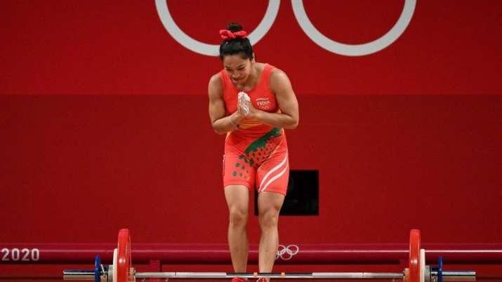 2020 Tokyo Olympics: Bollywood celebrity Hail Mirabai Chanu wins Indian silver medal