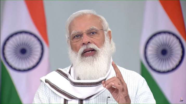 modi to attend bjp parliamentary party meeting
