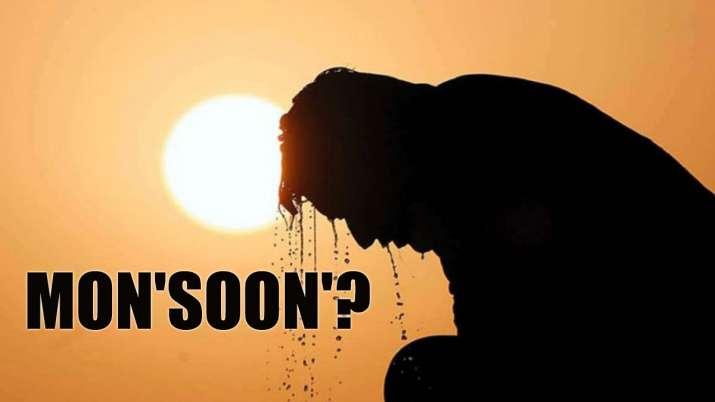 Delhi Monsoon Rains, Delhi Monsoon Rains latest news, delhi monsoon official forecast, imd predictio