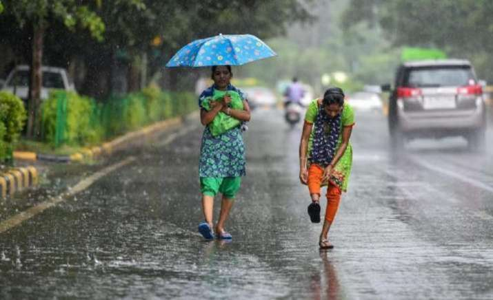 Monsoon active in MP after 10 days; good rainfall expected