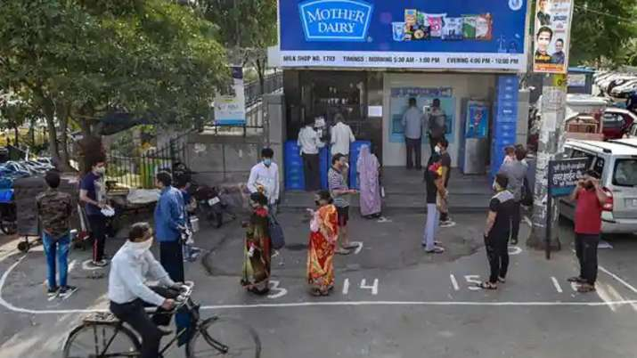 Mother Dairy to hike milk prices in Delhi-NCR by Rs 2 per