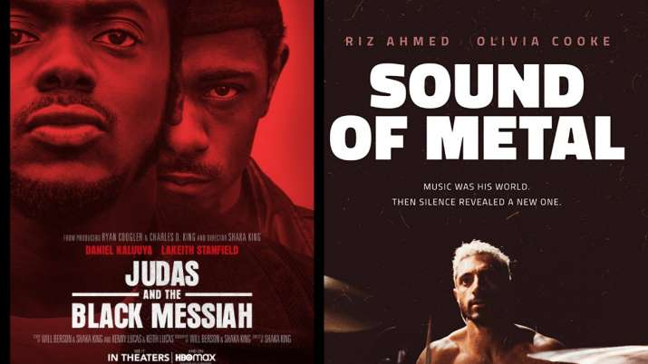 Judas and the Black Messiah to Sound of Metal, 5 Oscar-nominated movies to watch on Amazon Prime Vid
