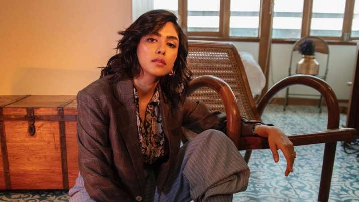 Mrunal Thakur says 'Toofaan' role made her strong, confident