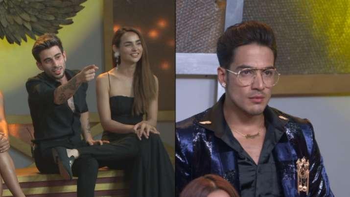 Splitsvilla X3: Contestants tensed with upcoming dome session in Sunny Leone, Rannvijay Singha's sho