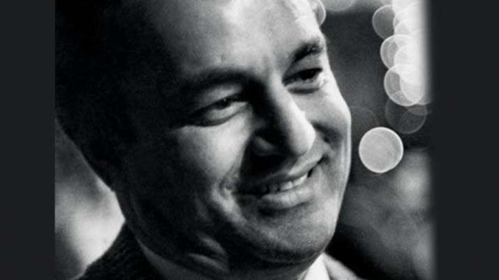 Neil Nitin Mukesh remembers late legendary grandfather Mukesh on his 95th birth anniversary