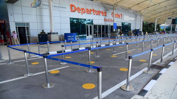 Adani Group takes over management control of Mumbai airport.
