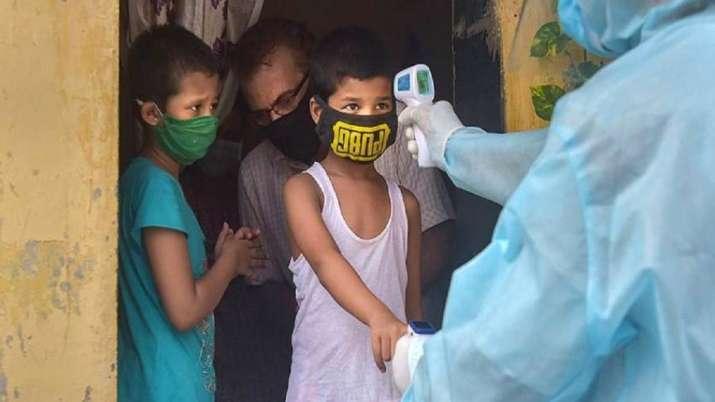 20 Kids test positive in Puducherry