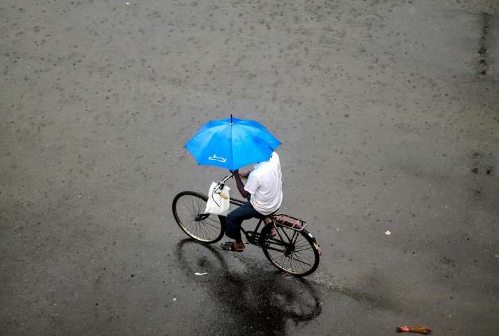 Delhi receives highest-ever rainfall for July in 18 years: