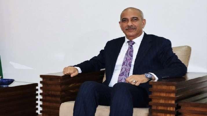 Afghan envoy