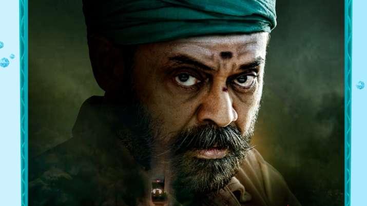 Venkatesh, Priyamani-starrer Telugu film 'Narappa' to premiere on Amazon Prime Video in July