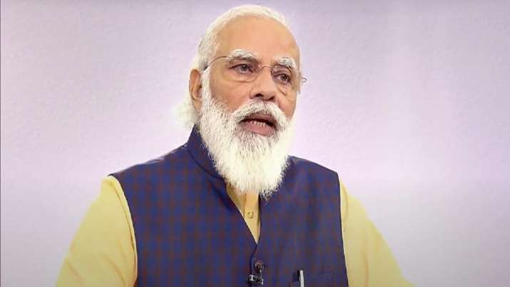 Prime Minister Narendra Modi, BJP MPs, organise programmes, village level, 75 years of independence,