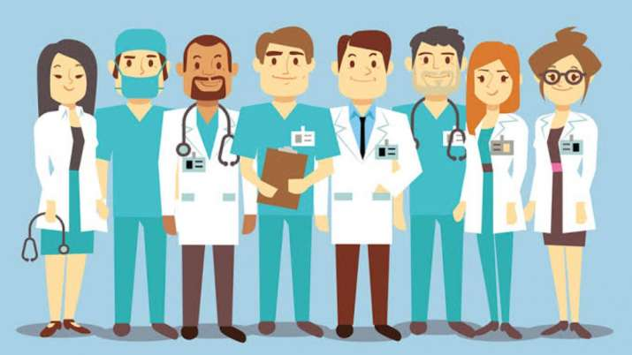National Doctor's Day 2021: Twitter celebrate noble profession & their contribution amid COVID-19