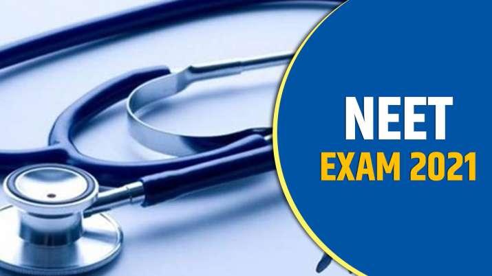 NEET Exam 2021, neet exam date 2021, when will neet be conducted 2021, neet 2021 news, neet 2021 lat