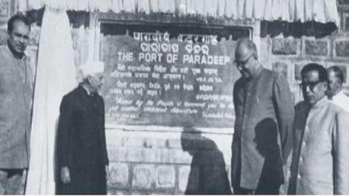 Biju Patnaik,Dakota,Jawaharlal Nehru,Kalinga Airlines