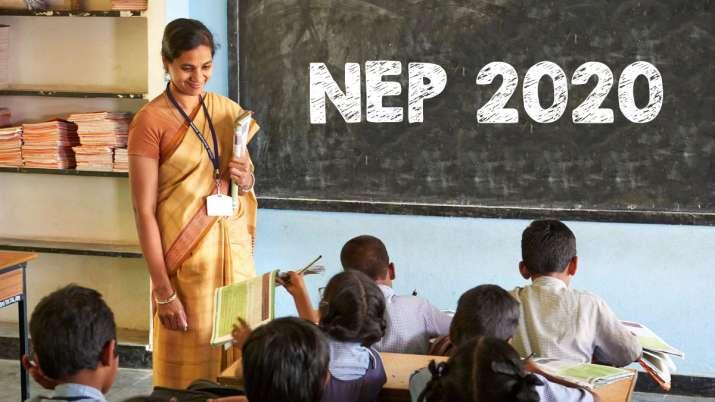 National Education Policy 2020, NEP,Ramesh Pokhriyal