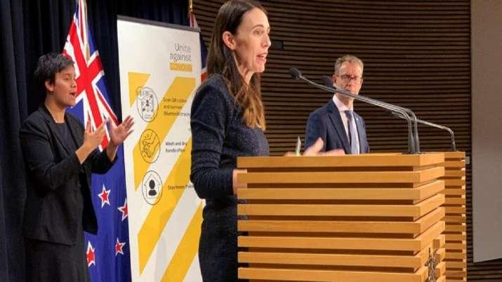 New Zealand, provisionally approves, AstraZeneca vaccine, aged above 18, coronavirus pandemic, COVID