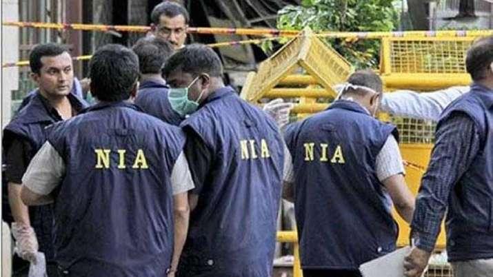 Terror funding case, NIA, conducting raid, Jammu and Kashmir, JK latest national news updates, TERRO