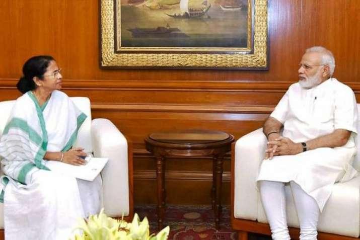 Bangladesh PM Sheikh Hasina 2600 kg mangoes, Sheikh hasina 2600 kg mangoes pm modi mamata banerjee,