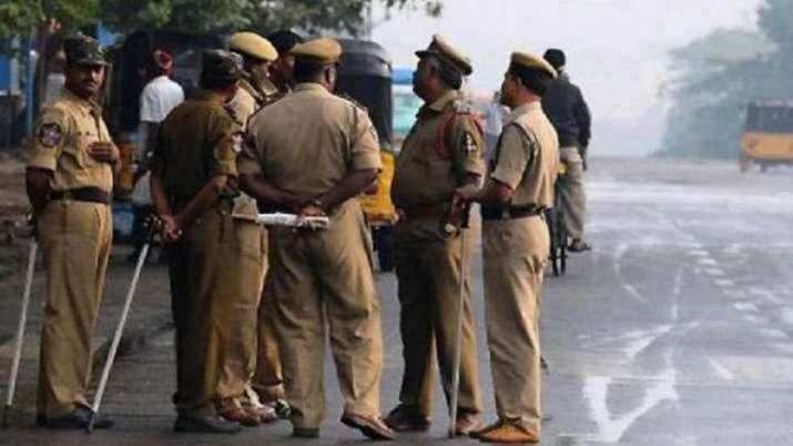 Land Mafia assets worth 73 lakh attached by Noida cops