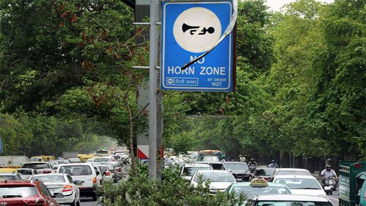 Delhiites to pay up to Rs 1 lakh for violating noise pollution norms under new rules