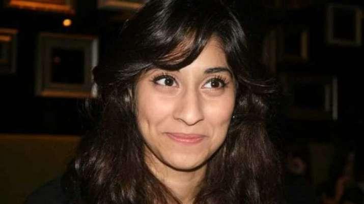 Noor Mukadam, 27, daughter of former Pakistani diplomat