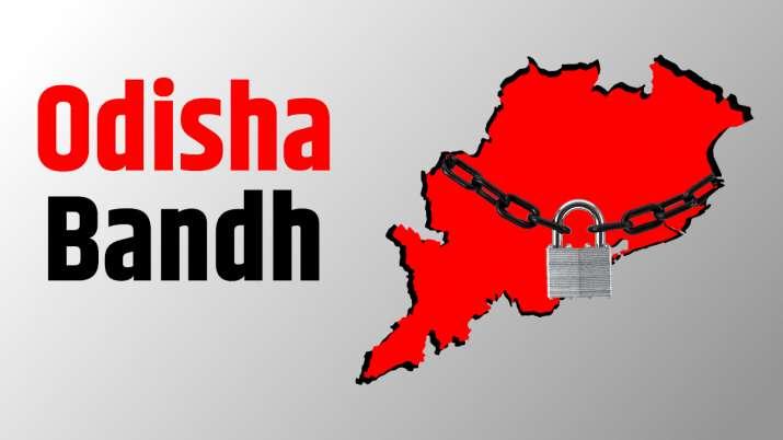 odisha bandh today