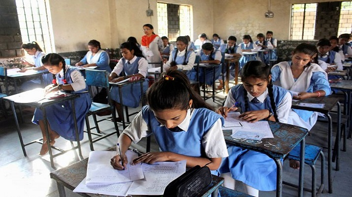 Class 10th evaluation policy ensures no injustice to
