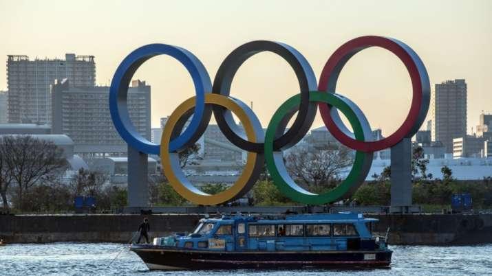 Tanktops Olympics Black Fist Photos