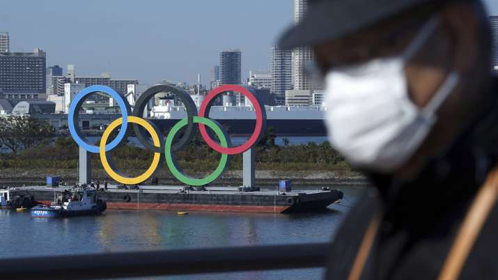 On Monday, the organisers urged the media covering the Games to adhere to COVID-19 protocols.