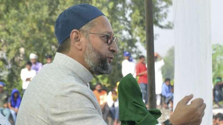 Owaisi Uttar Pradesh CM