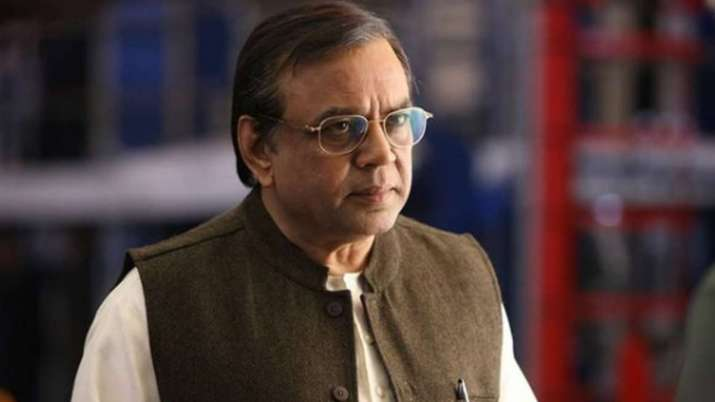 Film industry is now focusing on homegrown stories: Paresh Rawal
