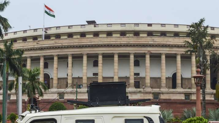 parliament live updates, monsoon session live