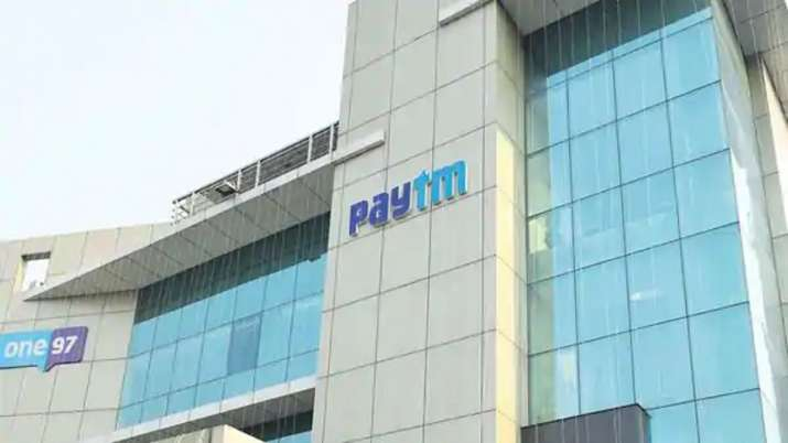 Paytm board has no Chinese national ahead of planned IPO;
