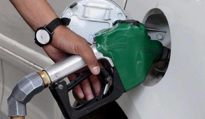 Fuel Price Hike: Petrol prices near ₹102 in Delhi, diesel