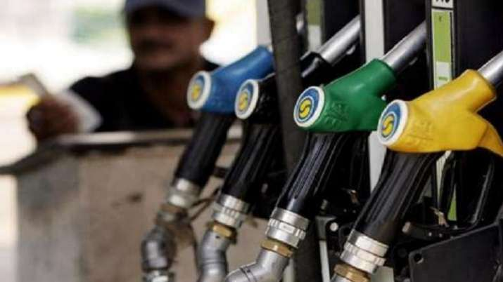 With the latest increase in petrol prices by Rs 36paise,