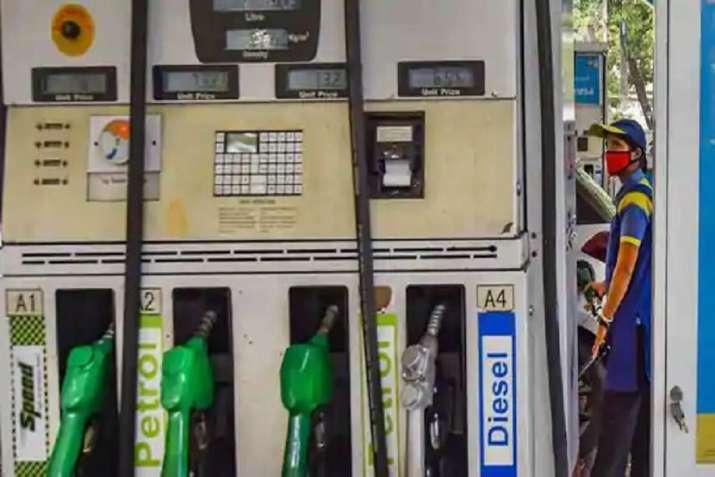 Consumers may get respite from frequent fuel price hike